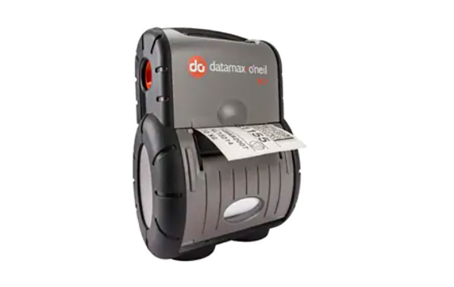 Honeywell RL3 mobil labelprinter