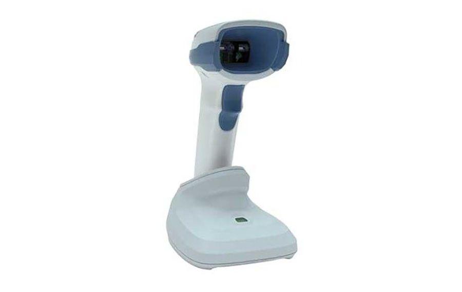Healthcare barcodescanner