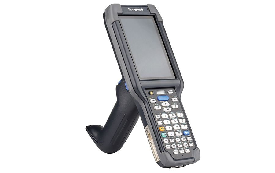 Honeywell-CK65-scan-handle