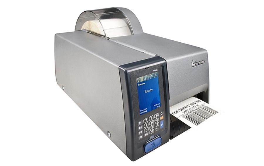PM43c Industrial Desktop Printer honeywell