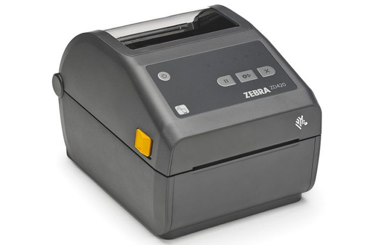 zd420d zebra labelprinter