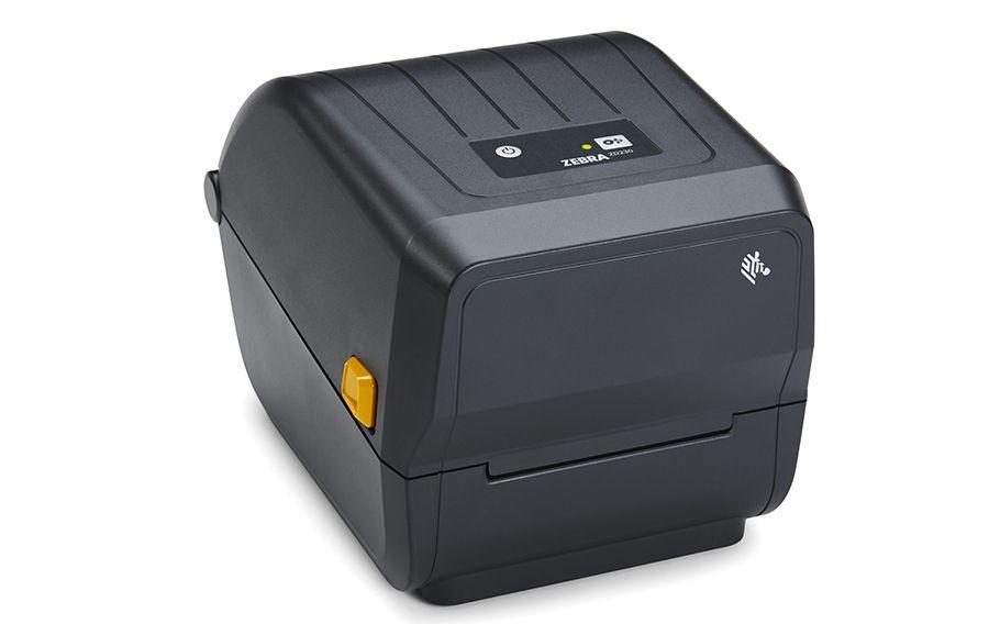 zd230t labelprinter