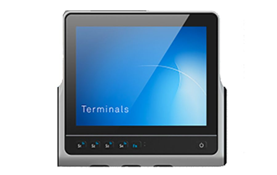 Ads tec VMT9000