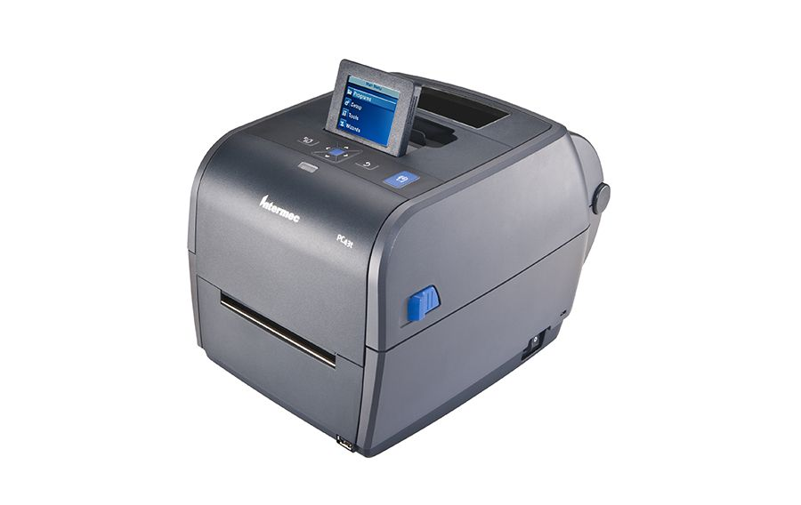PC43t Desktop labelprinter