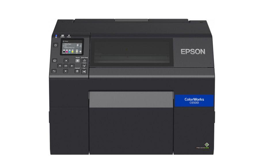Epson CW-C6500 farveprinter