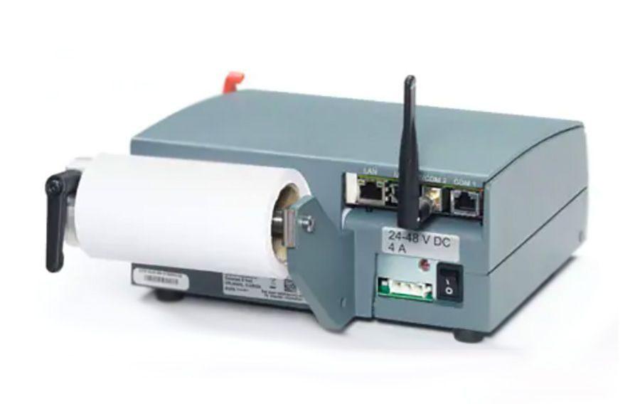 Honeywell MP Compact mobil printer