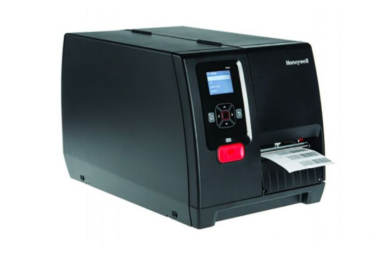 Honeywell pm42 printer