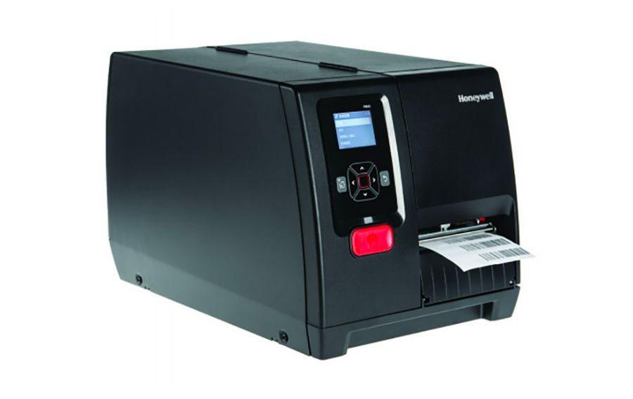 Honeywell pm42 printer