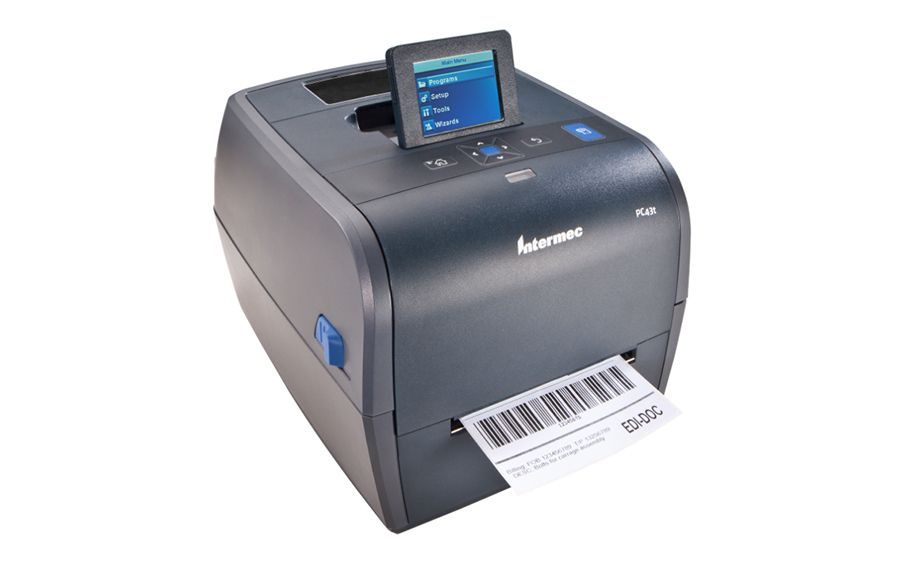 Honeywell printer
