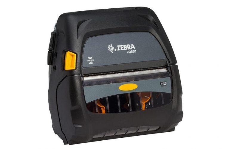 zq520 mobile printer zebra