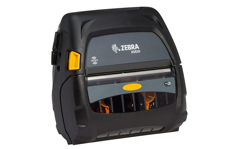 zq520 mobile printer zebra