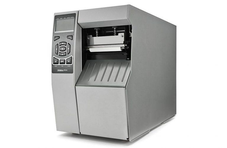 zt510 zebra printer